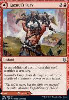 Zendikar Rising: Kazuul's Fury