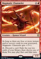 Zendikar Rising: Magmatic Channeler
