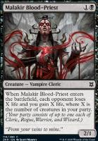 Zendikar Rising: Malakir Blood-Priest