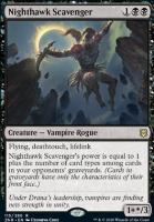 Zendikar Rising: Nighthawk Scavenger