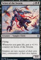 Zendikar Rising: Scion of the Swarm