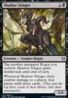 Zendikar Rising: Shadow Stinger