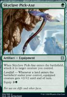 Zendikar Rising: Skyclave Pick-Axe