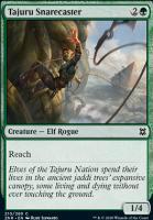 Zendikar Rising: Tajuru Snarecaster