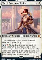 Zendikar Rising: Tazri, Beacon of Unity