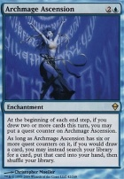 Zendikar: Archmage Ascension