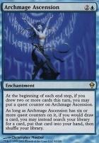 Zendikar: Archmage Ascension
