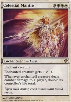 Zendikar: Celestial Mantle