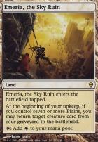 Zendikar: Emeria, the Sky Ruin