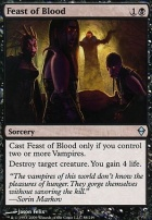 Zendikar: Feast of Blood