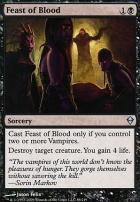 Zendikar: Feast of Blood