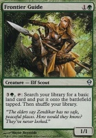 Zendikar: Frontier Guide