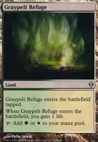 Zendikar: Graypelt Refuge