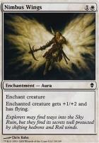 Zendikar: Nimbus Wings