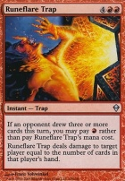Zendikar: Runeflare Trap