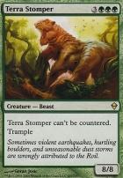 Zendikar: Terra Stomper