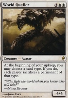 Zendikar: World Queller