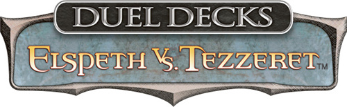 Elspeth vs. Tezzeret